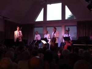 chamber music 2012