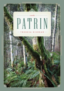 final Patrin cover