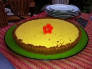 anna's pie