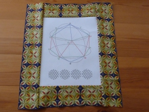 icosahedron block