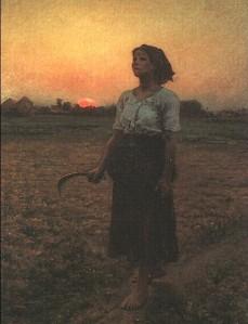 The_Song_of_the_Lark_(Jules_Breton,_1884)