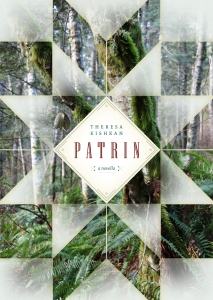 new patrin cover