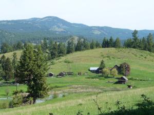 kins corner ranch