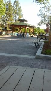 veterans square