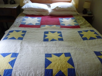two starry quilts.JPG