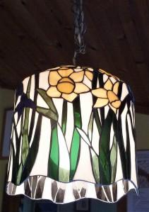 june's lamp