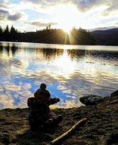 arthur at ruby lake