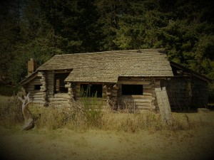 sunday cabin