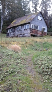 earl house