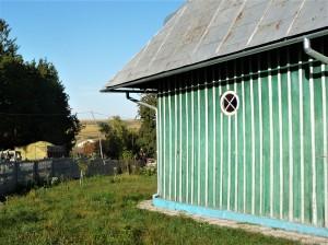 ivankivtsi church