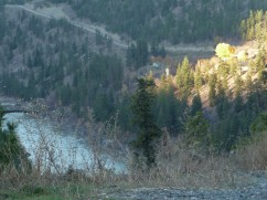 road to lillooet