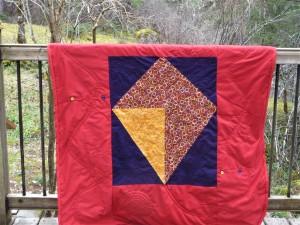 henry's kite