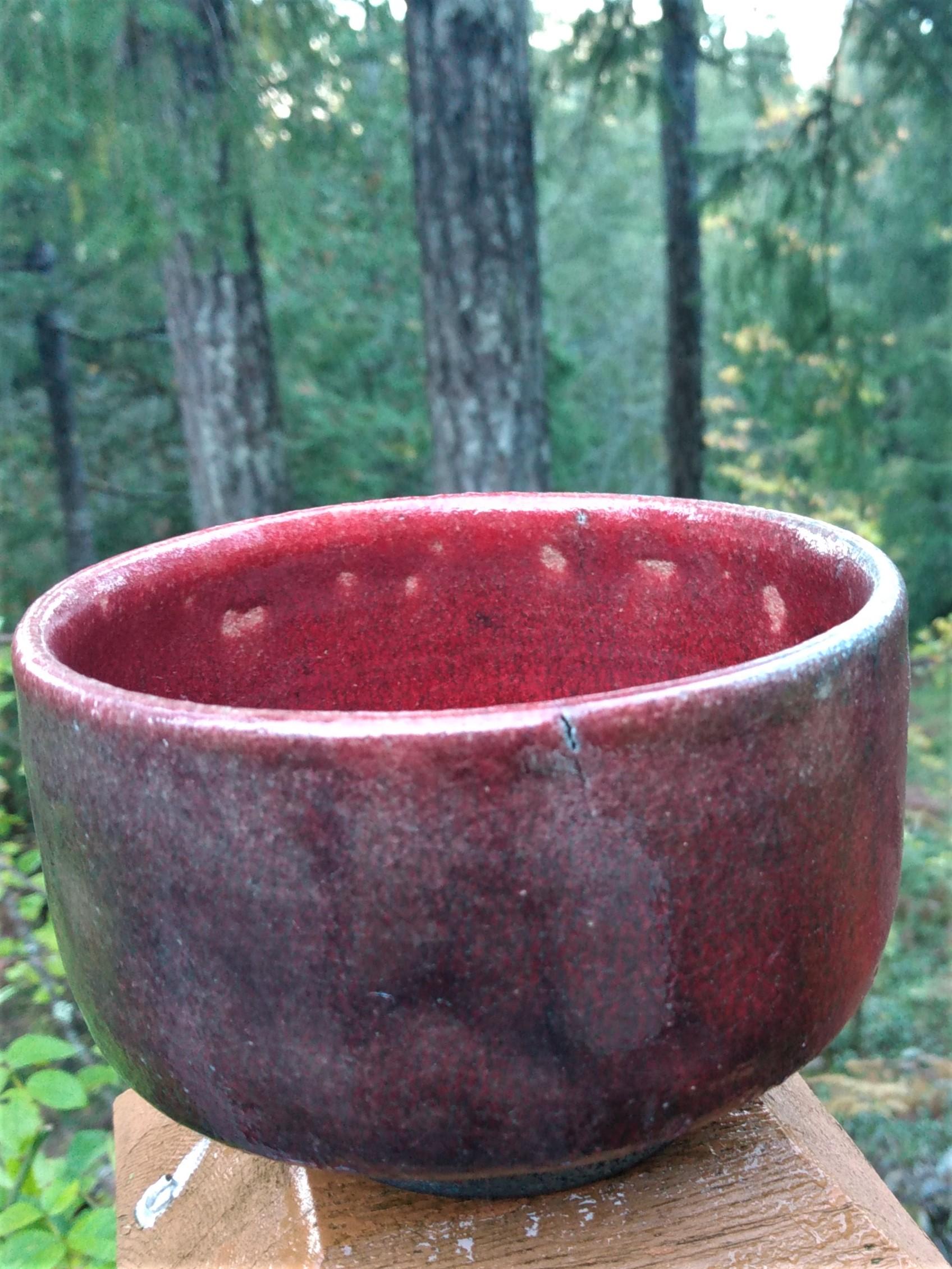 wayne's bowl