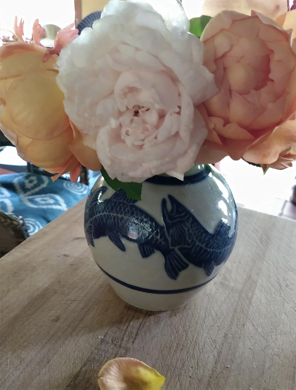sept roses